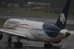 たかきさんが、成田国際空港で撮影したアエロメヒコ航空 787-8 Dreamlinerの航空フォト(写真)