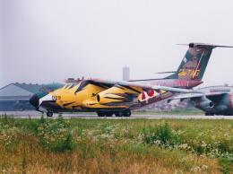 takamaruさんが、入間飛行場で撮影した航空自衛隊 C-1の航空フォト(写真)
