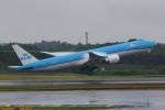 JA882Aさんが、成田国際空港で撮影したKLMオランダ航空 777-306/ERの航空フォト(写真)