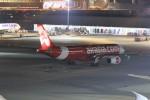 JA882Aさんが、羽田空港で撮影したエアアジア・エックス A330-343Xの航空フォト(写真)