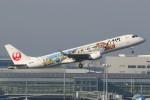 JA882Aさんが、羽田空港で撮影したジェイ・エア ERJ-190-100(ERJ-190STD)の航空フォト(写真)