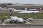 JA882Aさんが、羽田空港で撮影したフィリピン航空 A340-313Xの航空フォト(写真)