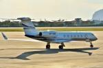Dojalanaさんが、函館空港で撮影したジェット・アビエーション・ビジネス・ジェット G500/G550 (G-V)の航空フォト(写真)
