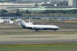 Spot KEIHINさんが、羽田空港で撮影した不明 727-21の航空フォト(写真)