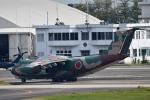 ja0hleさんが、名古屋飛行場で撮影した航空自衛隊 C-1の航空フォト(写真)