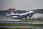 mojioさんが、成田国際空港で撮影した中国国際貨運航空 777-FFTの航空フォト(写真)