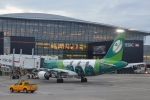 flytaka78さんが、ロンドン・ヒースロー空港で撮影したエア・リンガス A320-214の航空フォト(写真)