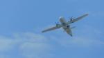 Kilo Indiaさんが、スワンナプーム国際空港で撮影したバンコクエアウェイズ ATR-72-600の航空フォト(写真)