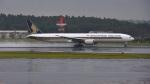 mojioさんが、成田国際空港で撮影したシンガポール航空 777-312の航空フォト(写真)