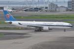 yugoさんが、羽田空港で撮影した中国南方航空 A330-223の航空フォト(写真)