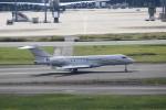 ハム太郎さんが、羽田空港で撮影した不明 BD-700-1A10 Global 6000の航空フォト(写真)