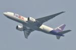 Orange linerさんが、成田国際空港で撮影したフェデックス・エクスプレス 777-FS2の航空フォト(写真)