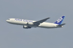 Orange linerさんが、成田国際空港で撮影した全日空 767-381/ER(BCF)の航空フォト(写真)