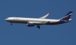 kenko.sさんが、成田国際空港で撮影したアエロフロート・ロシア航空 A330-343Xの航空フォト(写真)