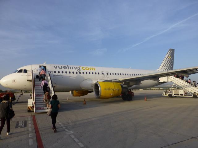 グラナダ空港 - Granada Airport [GRX/LEGR]で撮影されたグラナダ空港 - Granada Airport [GRX/LEGR]の航空機写真(フォト・画像)