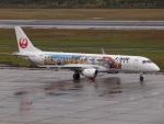51ANさんが、仙台空港で撮影したジェイ・エア ERJ-190-100(ERJ-190STD)の航空フォト(写真)