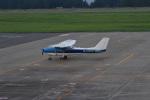 Cスマイルさんが、花巻空港で撮影した愛媛航空 172H Ramの航空フォト(写真)