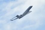 kamerajiijiさんが、羽田空港で撮影したプライベート G650 (G-VI)の航空フォト(写真)