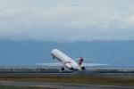新潟空港 - Niigata Airport [KIJ/RJSN]で撮影された遠東航空 - Far Eastern Air Transport [FE/FAT]の航空機写真