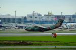 airhawk_oneさんが、福岡空港で撮影した航空自衛隊 C-1の航空フォト(写真)