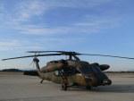 M.Ochiaiさんが、新田原基地で撮影した陸上自衛隊 UH-60JAの航空フォト(写真)
