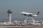 青いMikeさんが、ロサンゼルス国際空港で撮影したエア・カナダ 787-8 Dreamlinerの航空フォト(写真)