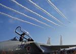 がいなやつさんが、新田原基地で撮影した航空自衛隊の航空フォト(写真)