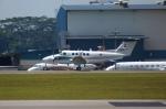 KAZKAZさんが、セレター空港で撮影したタイ王国空軍 200 Super King Airの航空フォト(写真)