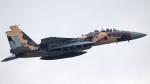 2かさんが、CTS 新千歳空港 日本で撮影した航空自衛隊 F-15DJ Eagleの航空フォト(写真)