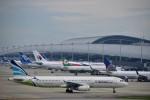 金魚さんが、関西国際空港で撮影したエアプサン A321-231の航空フォト(写真)