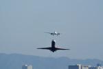 kaz787さんが、伊丹空港で撮影したアイベックスエアラインズ CL-600-2C10 Regional Jet CRJ-702の航空フォト(写真)
