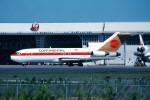 トロピカルさんが、成田国際空港で撮影したコンチネンタル・ミクロネシア 727-30の航空フォト(写真)