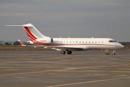 北の熊さんが、新千歳空港で撮影したDKH Services LLCの航空フォト(写真)