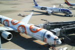 shibu03さんが、羽田空港で撮影した全日空 777-381/ERの航空フォト(写真)