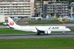 HISAHIさんが、福岡空港で撮影したジェイ・エア ERJ-190-100(ERJ-190STD)の航空フォト(写真)