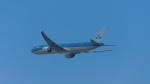 Kilo Indiaさんが、スワンナプーム国際空港で撮影したKLMオランダ航空 777-306/ERの航空フォト(写真)