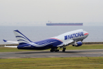 yabyanさんが、中部国際空港で撮影したナショナル・エア・カーゴ 747-428(BCF)の航空フォト(写真)