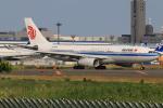 テクノジャンボさんが、成田国際空港で撮影した中国国際航空 A330-243の航空フォト(写真)