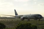 soucanflyさんが、羽田空港で撮影した全日空 787-9の航空フォト(写真)