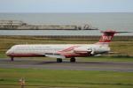 Mosquito114さんが、新潟空港で撮影した遠東航空 MD-82 (DC-9-82)の航空フォト(写真)