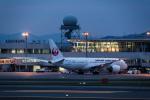 N.Naokiさんが、旭川空港で撮影した日本航空 787-8 Dreamlinerの航空フォト(写真)