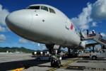Mosquito114さんが、プリンセス・ジュリアナ国際空港で撮影したアメリカン航空 757-2B7の航空フォト(写真)