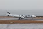 sus316さんが、中部国際空港で撮影したフィンエアー A330-302Xの航空フォト(写真)