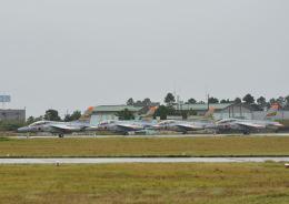 浜松基地で撮影された浜松基地の航空機写真