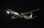 MOHICANさんが、福岡空港で撮影したキャセイパシフィック航空 A330-343Xの航空フォト(写真)