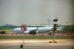 KAZKAZさんが、セレター空港で撮影したアメリカ企業所有 737-7BC BBJの航空フォト(写真)