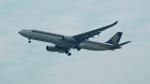 Kilo Indiaさんが、シンガポール・チャンギ国際空港で撮影したシンガポール航空 A330-343Xの航空フォト(写真)