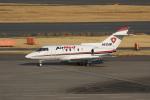 MA~RUさんが、羽田空港で撮影したエア・メディカル・サービスの航空フォト(写真)