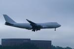 ひろかずさんが、成田国際空港で撮影したアトラス航空 747-4KZF/SCDの航空フォト(写真)