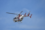 ja0hleさんが、名古屋飛行場で撮影したセントラルヘリコプターサービス BK117C-2の航空フォト(写真)